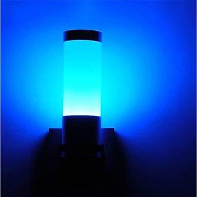 Moderne hanglamp, AC85-265, 1 LED, geïntegreerd, voor minilampen, meerdere lampenkapjes, sfeerverlichting, wandlamp, Fcc