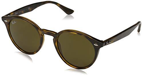 Ray-Ban RB2180-710/73-49 Gafas de sol, havana oscuro, 0 Unisex