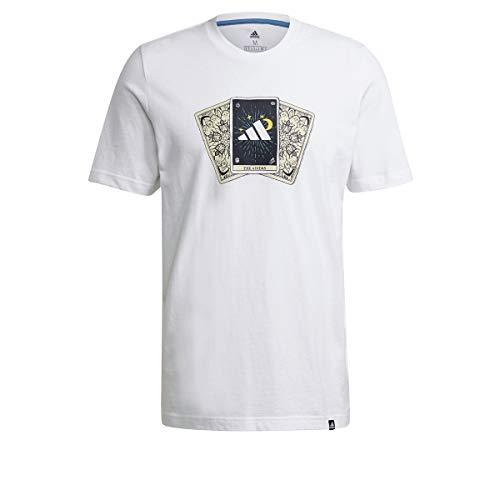 adidas Camiseta Modelo Tarot BOS M Marca