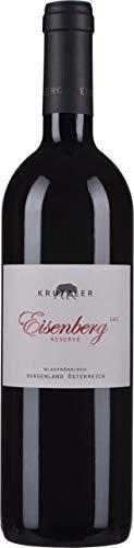 Krutzler Eisenberg Blaufrankisch Reserve 2017 750ml 14.00%