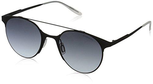 Carrera 115/S HD 003 Gafas de sol, Negro (Matt Black/Grey Sf), 50 Unisex-Adulto