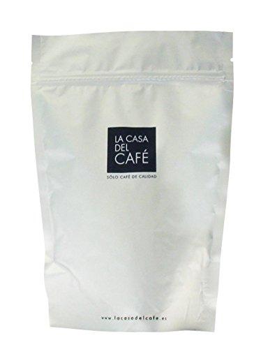 Café verde en grano de Etiopía (paquete 250 grs)