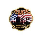 F.D.N.Y. 9-11-01 3D...image