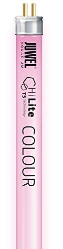 Juwel Aquarium 86524 HiLite Colour Lichtst. T5, 590 mm/28 watt, 28w (590mm), roze