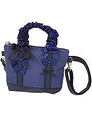 [パンパンチュチュ] 2wayフリルショルダーバッグ 鞄 かばん ポシェット 女の子 キッズ 小学生 お出かけ