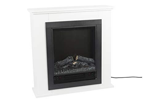 Classic Fire Elektrischer Kamin