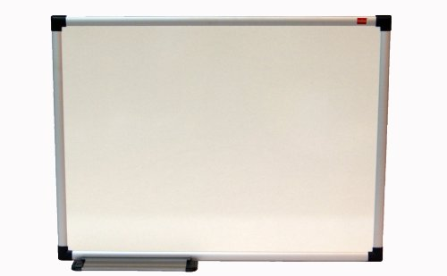 Nobo Whiteboard (Aluminiumrahmen, 45 x 60 cm)