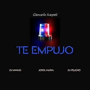 Te Empujo (Remix)