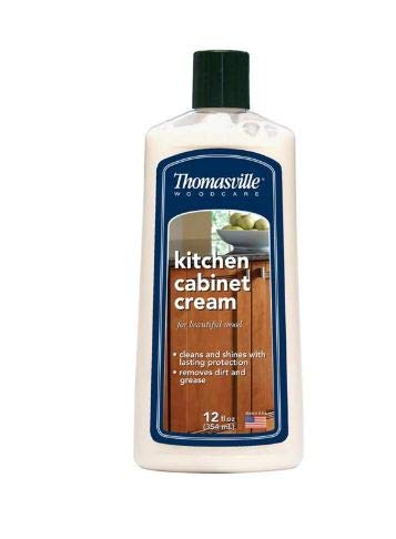 12 oz Kitchen Cabinet Cream by Thomasville, 2 pack