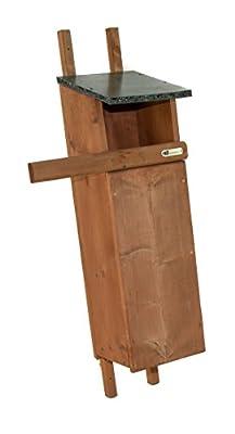 Tawny Owl Nestbox from Riverside Woodcraft