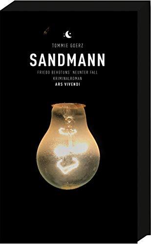 Sandmann: Friedo Behütuns' neunter Fall - Frankenkrimi
