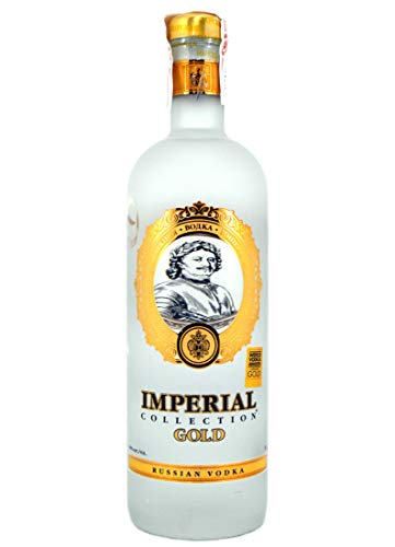 Imperial Collection Gold Vodka 1 L.