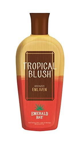 Emerald Bay/Tropical Blush Bronzer Enliven 250ml