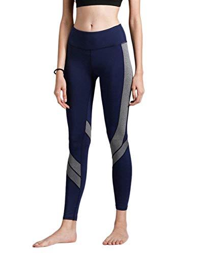 Ligero Slim Fit Calzas De Fitness Especial Estilo Las Mujeres Pantalones Entrenamiento...