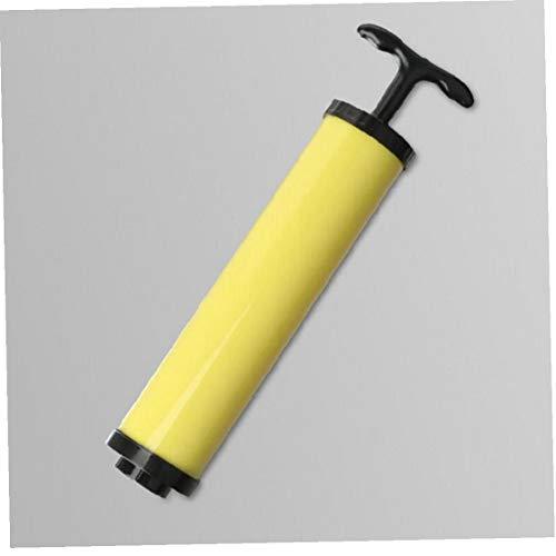Amoyer 1pc Haushalts-vakuumdruck Handpumpe Manuelle Luftpumpe Organizing Versorgungsspeicherpumpe Zufällige Farbe
