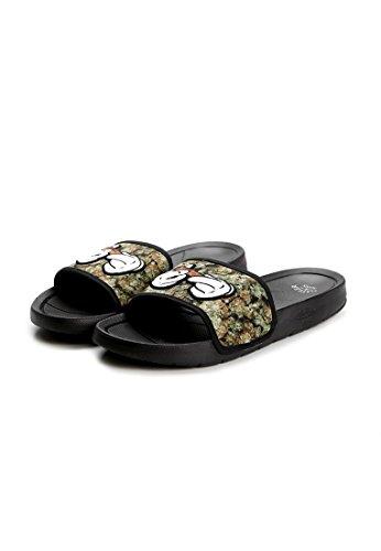 Cayler & Sons Herren Sandalen Kush Sandals