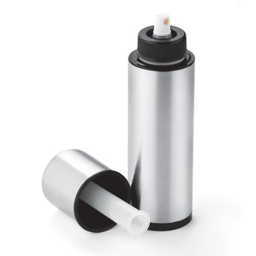 Cuisipro Stainless-Steel Spray Pump Non-Aerosol Mister