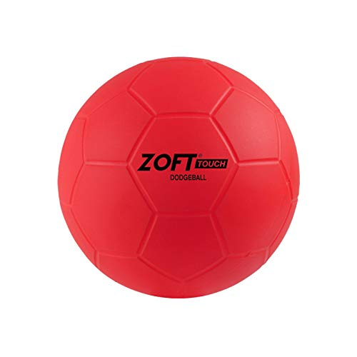 First-Play Zoft Touch Dodgeball