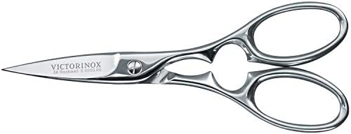 Victorinox Professional Hot Forged Multi Purpose Kitchen Shears Metal Silver 30 x 5 x 5 cm 76376 product image