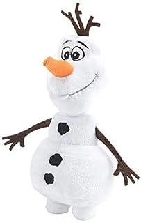 Disney Bandai Frozen Olaf Hatch /'N Heroes-Oeuf Jouet figurine Olaf en blanc