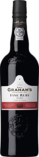 Grahams - Grahams Fine Ruby Port