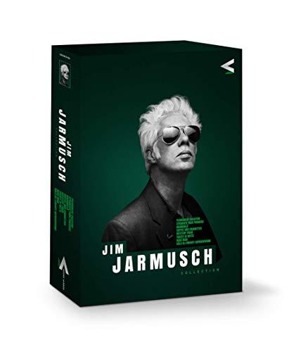 Cofanetto Jim Jarmush (8 DVD)
