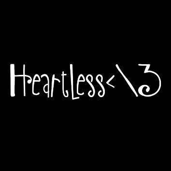 Heartless (feat. Oshea)