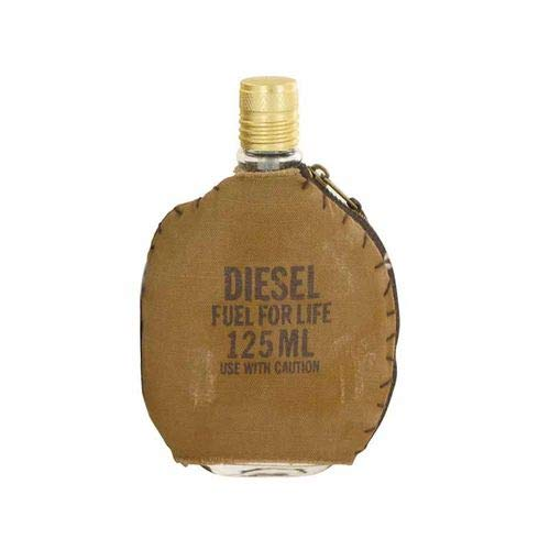 Diesel Fuel For Life Homme Eau de Toilette Spray 125 ml