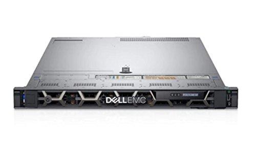 DELL PowerEdge R440 2.1GHz 4110 550W Rastrelliera (1U) server