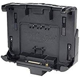 PANASONIC PERSONAL COMP 7160-0487-02-P Gamber-Johnson Vehicle Docking Station for The FZ-G1 Tablet Computer (Renewed)