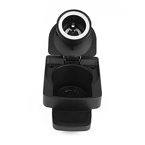 YJYLL Adaptador de cápsula Adaptador de soporte de conversión para cápsulas Nespresso originales a un soporte para Dolce/Gusto/Crema Maker