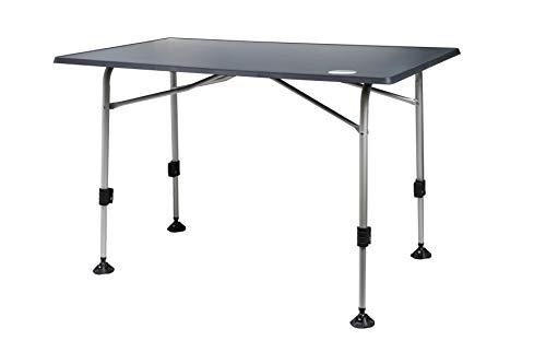 Portal Outdoors Foldable Table Portal Outdoor Monte Carlo-Mesa Plegable para Camping, Unisex...