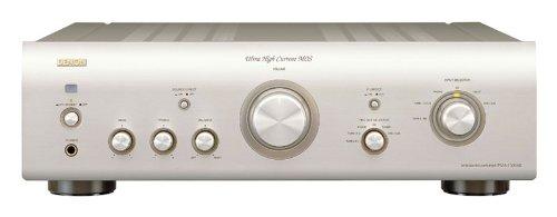 Denon PMA 1500 AE Stereo Vollverstärker (2X 140 Watt) Silber