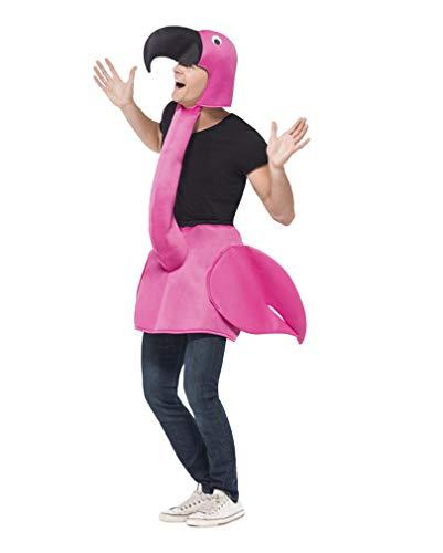 Costume Flamingo