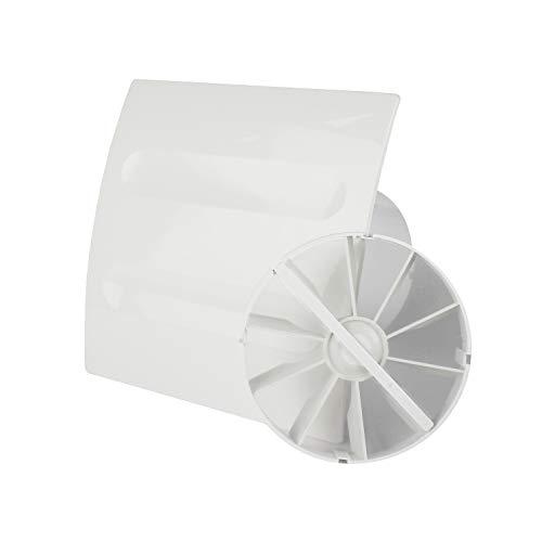 19/W verre blanc timer hygro CATA e 100/GTH Extracteur de bain