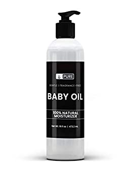 Best fragrance free baby oil Reviews