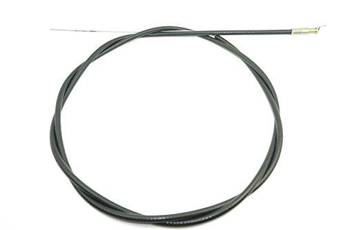 Shenzhen LangTao Bang International Trade Co., Ltd. Universal Césped, cortacésped de control del acelerador cable Bowden para Victa Rover Masport Most 4 Tiempos Cortacésped