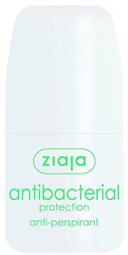 Ziaja Antitranspirante antibacterial 60ml