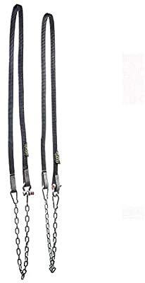 Spud, Inc. Suspension Straps | Safety Straps | Ideal for Monolifts - Black