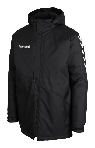 Hummel Winterjacke Team Player, Black, XXL, 80-576-2001