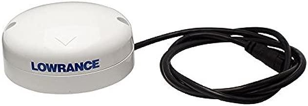 Lowrance Point-1 Baja GPS Antenna with N2K Kit & Compass