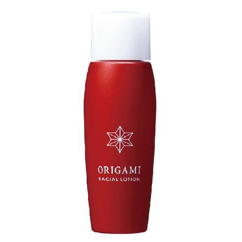ORIGAMI 化粧水 米麹エキス、米酢発酵エキス配合フェイシャルローション 100ml