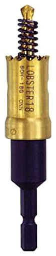 ロブテックス エビ バイメタルホルソー六角軸 BOH15G_1065