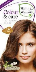 Hairwonder by Nature Couleur et Care Noisette 6,35 par Frenchtop