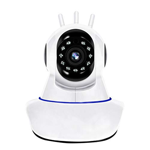 QAZ Draadloze surveillance webcam wifi home security remote 1080P babyfoon netwerk camera