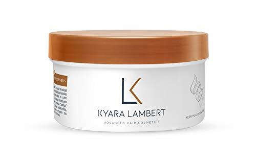 Kyara Lambert - Mascarilla Recarga de Keratina, 280ml | Mascarilla Keratina...