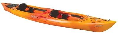 Old Town 15ft 3in Dirigo Tandem Plus Recreational Double Kayak