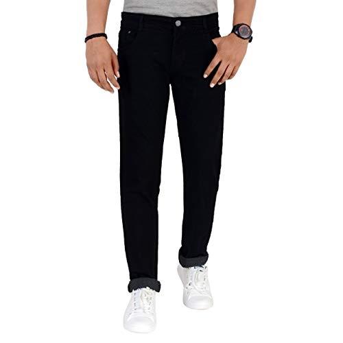 Wearo Men's Regular Fit Jeans
