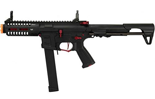 G&G CM16 ARP9 CQB 6mm AEG Super Ranger (FIRE)