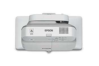Epson BrightLink 685Wi Interactive Project